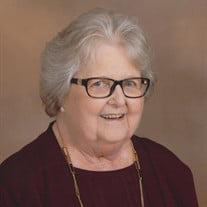 Dorothy Calvert