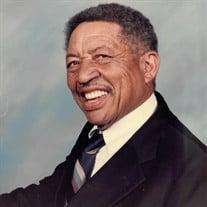 Mr. Roy Campbell Jr.