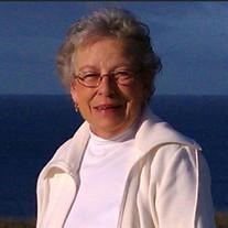 Dorothy Jane Oldham