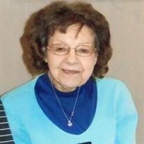 Myrna Faye Higgins