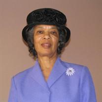 Mae Ethel Jones