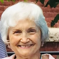 Edna Carolyn Morrow