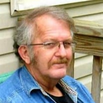 Harold Dean Chapman