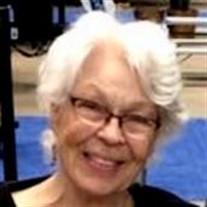 Glenda Austin Wright