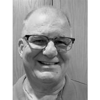 Pastor Daniel Neil McDonald