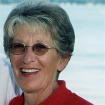 "Beatrice ""Bea"" Ann Currier"