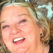 Barbara Covian