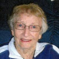 Beverly Jean Hewitt