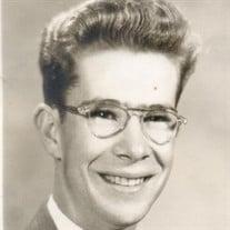 Mr. James Elliott Schweppe Sr.