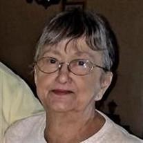 Nita Louise Peterson