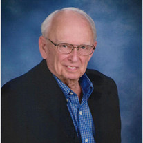 Robert Bradley Burke