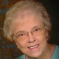 Hilda Marie Lundy Moose