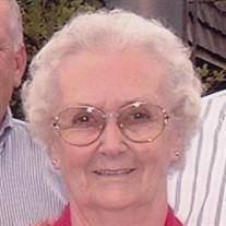 Helen I. Fockler