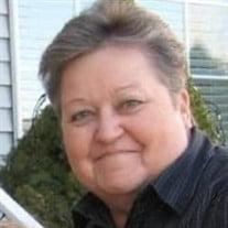 Karen Nancy Bergendorf