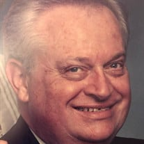 Mr. George W. Pickens