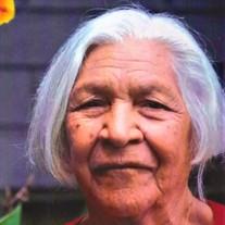 Carmen Gonzales