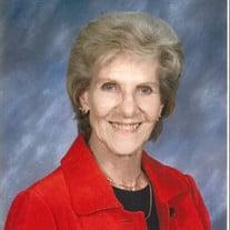 Betty Lee Plummer