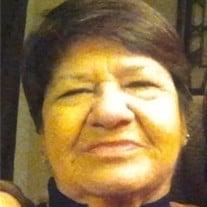Dolores Grace Pacheco