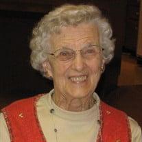 Hilda Wendel