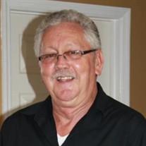 Mr. Kerney Everette Hair