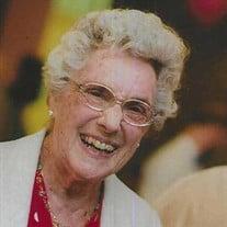 Marian Louise Wilson