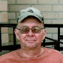 Allen B. Dobson