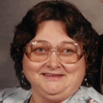Gloria A. Blymire