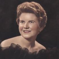Tanya Theola Lehmann