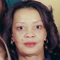 Mrs. Sara C Bingham