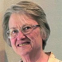 Gail Lavonne Odegaard