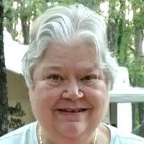 Mrs. Sandra Puckett Hiott