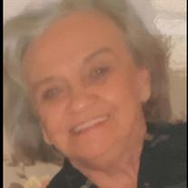 Phyllis Jean Atkins