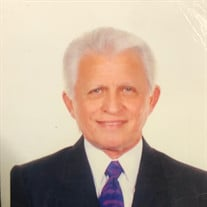 Juan A Fernandez