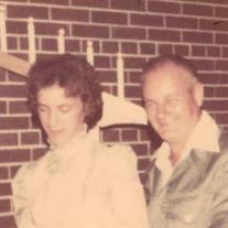 Mrs. Betty Lorraine Little