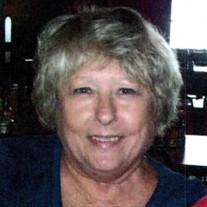 Louise Marie Cooper
