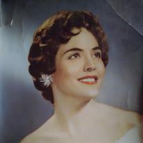 Josephine E. Falcon