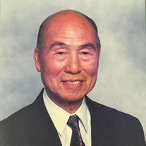 Mr Thomas Miu Sum Lee