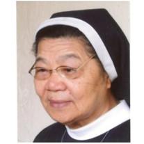Sister Theresa Wong