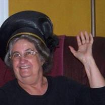 Mrs. Neomi Ruth Daniel of Luray