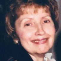Joan Schaeffer
