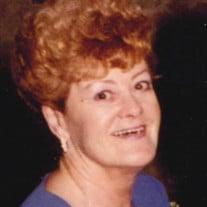 """Mary Ellen """"Marie"""" Weir"""