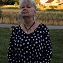 Bernice Del Piano
