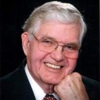Larry W. Whitehouse