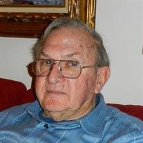 Ronald George Albers