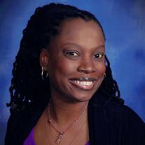 Claudia D Ferguson