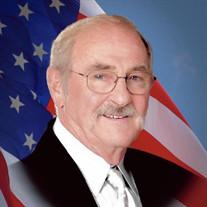 Norman Ray Bevill