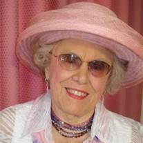 Eleanore Agnes Matczynski