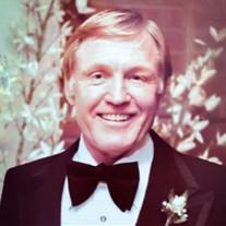 William Charles Ridge Jr.