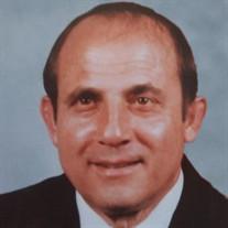 Tanner Anthony Messina