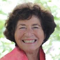Peggy Marie Gregg